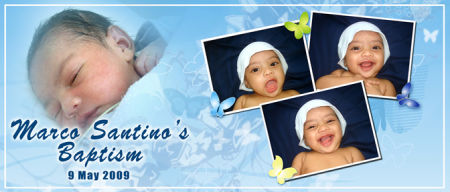 Design Baptismal Banner Designs Layout Prints Creative