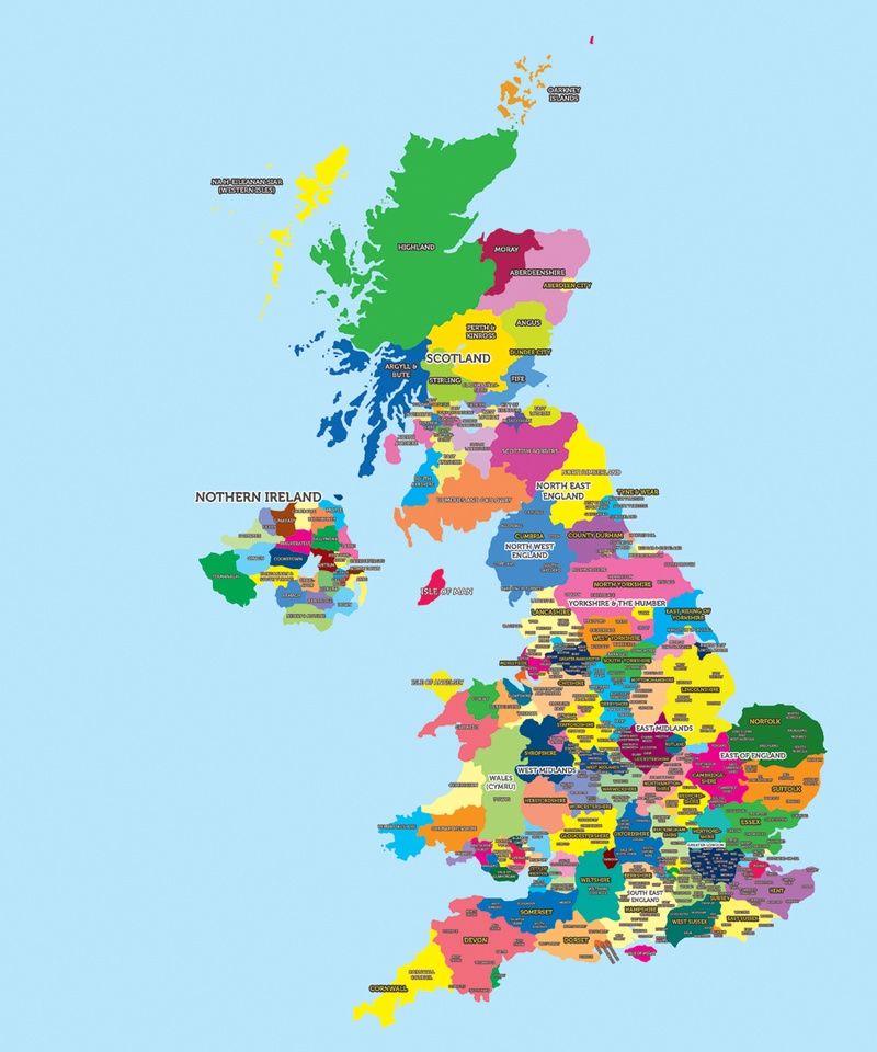 UK Map Creative Design Banner Designs Layout & Prints - Creative ...: rommelnon.webs.com/apps/photos/photo?photoid=117892696